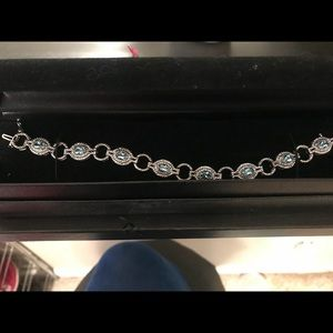 Jewelry - DECEMBER birthstone bracelet